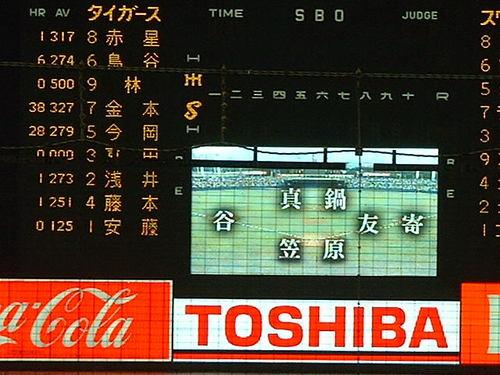 21-スタメン発表!